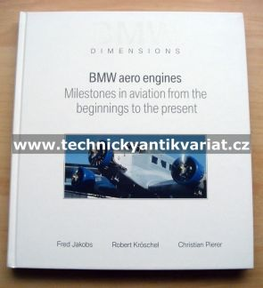 BMW Aero Engines