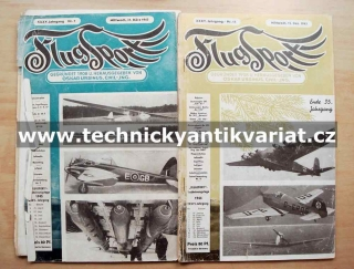FlugSport (1943) 2KS