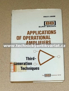 Application of operation amplifiers - Graeme (1973)